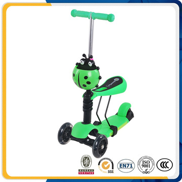 Scooter Kids Tres Ruedas China Mini Scooter