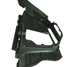 Otomotif Spares Plastic Injection Moulding