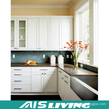 Affordable Modern Kitchen Cabinets/Commercial Kitchen Cabinets (AIS-K715)
