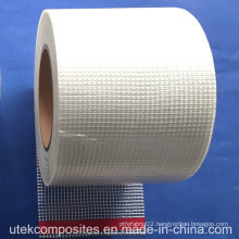 55GSM Fiberglass Mesh Fabric for Building