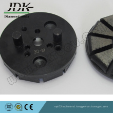3′′ Super Aggressive Diamond Metal Grinding Disc