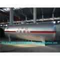 5 cbm to 120 cbm lpg tank propane storage tank, famous clw lpg tank manufacturers