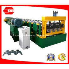 Yx75-900 Stahlboden Decking Maschine