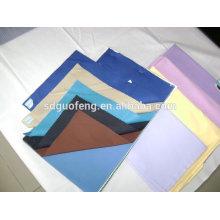 Tela vendedora caliente de la buena calidad del uniforme de Taekwondo de la chaqueta de la arruga de la buena calidad