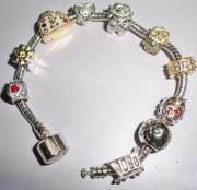 Pandora Jewelry Chain