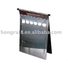 All Stainless Steel Medical Folder