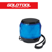 LED Portable Wireless Bluetooth Speaker BTS-130