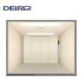 Grand ascenseur de chargement de marchandises de l'ascenseur de fret de Delfar