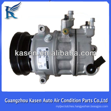 Auto A/C Compressor For VW PXE16 8688 8689 4574u 4568 4572 1K0820808E