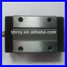IKO LWES35 Q Bloco e melhor fornecedor de trilho linear