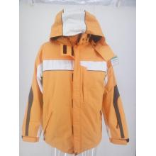 Dupont+Nomex+Waterproof+Yellow+Suit