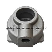 Pieza automotriz de fundición de acero al carbono de fundición de precisión (Repuesto de automóvil)