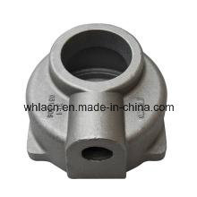 Precision Casting Carbon Steel Cast Automotive Part (Auto Spare Part)