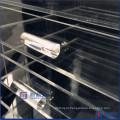 Caixa de vaidade acrílica de melhor qualidade e melhor qualidade