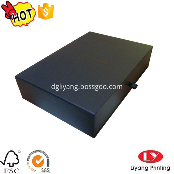 drawer slid box