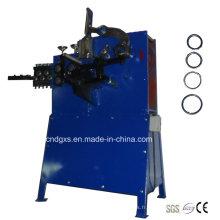 Machine de fabrication d'anneaux automatiques en acier 2016 avec Ce (GT-QZ5)