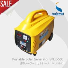 Saipwell Portable Solar Energy System Generator (SPLR-500)