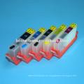 HP670XL HP655XL HP685XL Nachfüllbare Tintenpatrone für HP Deskjet Tinte Advantage 3525 5515 4615 4625 Drucker