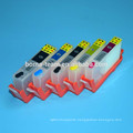 HP670XL HP655XL HP685XL Refillable Ink Cartridge For HP Deskjet Ink Advantage 3525 5515 4615 4625 Printers