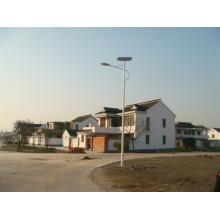 Luz solar Ssl-0024 de la calle del camino de la calle de 24W LED