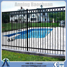 iron fence design wrought iron fence