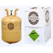 HCFC refrigerante de gás com alta puramente