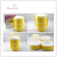 Пищевой Пластик Коробка 3 Слой Тепловой Обед