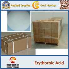 CAS # 6381-77-7 Sal sódica de ácido eritórbico