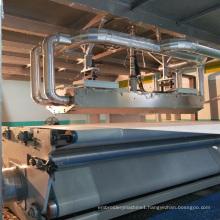 Nonwoven Spunbond Non Woven Fabric Machine Airlaid Nonwoven Making Machine