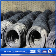 Flexible Black Annealed Iron Wire