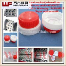 Масляный колпачок разного размера / из пластика Масляный колпачок для литья под давлением / 16 впрыска