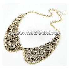 Colar de colar antigo da China Yiwu Market