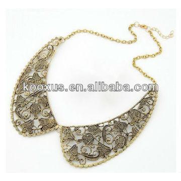 Collar de collar antiguo de China Yiwu mercado
