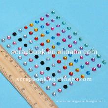 schönen Diamanten Aufkleber für Förderunggeschenk