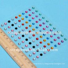 красивых алмазов наклейка для подарок промотирования