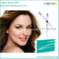 Suntikan Filler Acid HA Hyaluronic