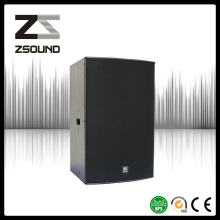 Zsound U15 500W Full Way Haut-Parleur KTV Singing Audio