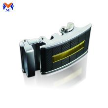 Diseña tu propia hebilla automática de cinturón personalizada