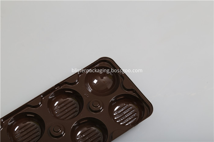 Chocolate Insert Tray