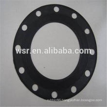 Customized Sharp Round EPDM Rubber Gasket
