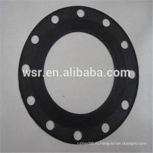 Индивидуальные острые круглой резиновой прокладкой EPDM