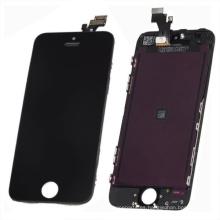 AAA Reemplazo de calidad Pantalla táctil Asamblea LCD para iPhone 5 LCD Digitizer