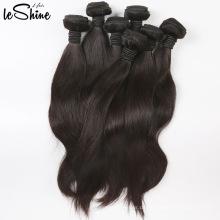 Peruanisches Jungfrau-Haar, natürliche Haar-Erweiterungen verwickeln freie blonde Haar-Erweiterung