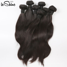 Artículos superventas Sin procesar Virgin Les Cheveux Naturels Hair Extension