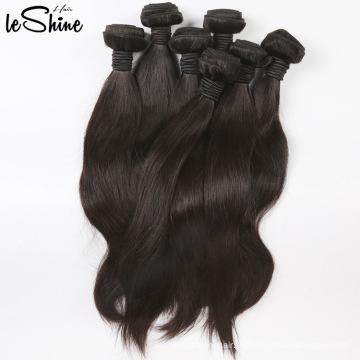 Cheveux Vierges Péruviens, Extensions de Cheveux Naturels Enchevêtrement Libre Extension De Cheveux Blonds