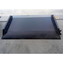 Aluminium Dock Plates for Hand Truck