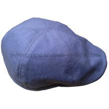 Boné de alta qualidade da moda ivy, chapéu de boina