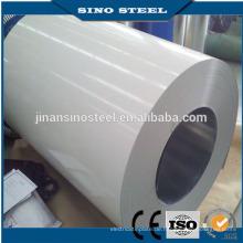 Farbe beschichtete galvanisierte PPGI Stahlspule