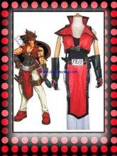2012 hotsale and fashion anime cosplay costume