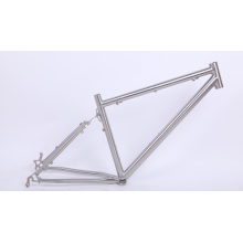Nueva moda titanio MTB marco Fxm4